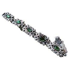 Vintage Los Castillo Bracelet