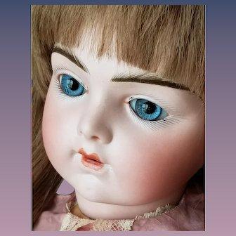 Rare Bru JneR Doll Antique Circa 1889