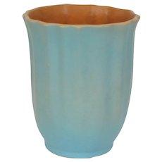 Roseville – Florane Vintage Vase 80-6 1920's Elegance