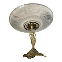 Antique French Cake Stand Centrepiece