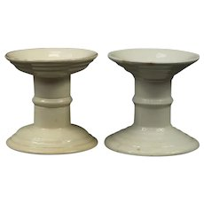 Pair of Antique Edwardian Ham Stands Herbert & Sons Limited