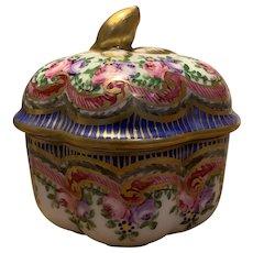 Antique Limoges Trinket Box
