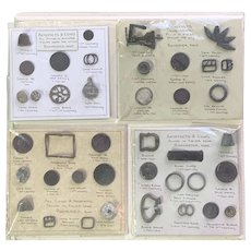 Anchient Metal Detectorists Collection