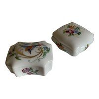 Limoges China Pots