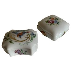 Limoges China Pots