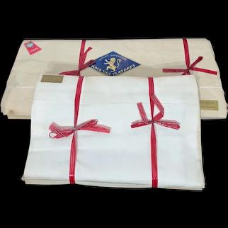 Vintage Belgian Sheets
