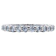 1 ctw Diamond Eternity Ring