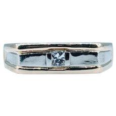 .28ct Diamond Gold Ring