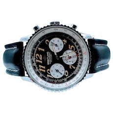 Breitling A39022 Navitimer Chronographe Twin Sixty