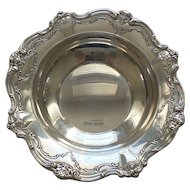 Gorham CHANTILLY DUCHESS Sterling Silver Bowl #739