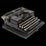 Royal Model P Typewriter