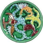 Vallauris Fish / Oyster Platter