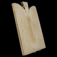 Fabulous French Large Bread Board or Chopping Board