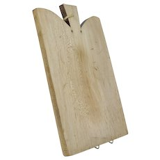 Fabulous French Large Bread Board or Chopping Board