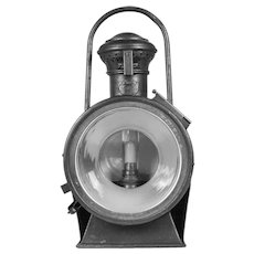 SNCF Train Light