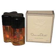 Oscar de la Renta 1977 Perfume