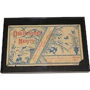 1884 Victorian School Merit Award