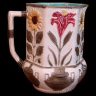 Wedgwood Pitcher