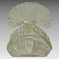 Vintage: Large Perfume Bottle