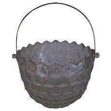 American Fostoria Ice Bucket