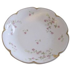 Theodore Havilland Limoges Bowl