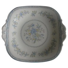 CoalPort: Bone china