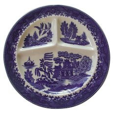 Morikin Ware Plates- Made in Occupied Japan