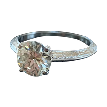 Engagement Rings  Vintage Jewelry