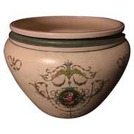 Roseville Pottery Rosalie Jeanette Jardiniere 545-10