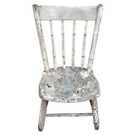 Pennsylvania Windsor Child's Chair