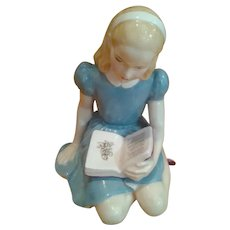 "Royal Doulton - ""Alice""  c.1959"