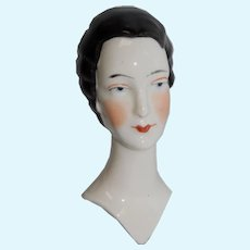 Antique German Conte & Boheme Head 1920's w/ Marcelle 3.5 inch