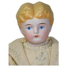 "13.5"" ABG Blond Parian Boy"