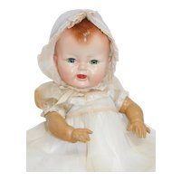 """1952 """"I Love Lucy Baby"""" by American Character 14 inch"""