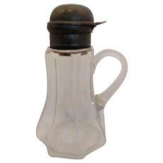 Vintage Syrup Pitcher or Syrup Dispenser