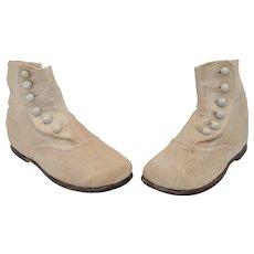 """Vintage Children""""s Shoes"""