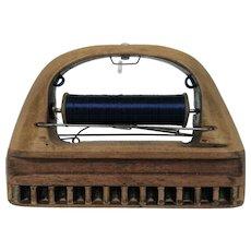 Vintage Sewing Loom Shuttle