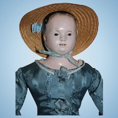 "Andreas Voit Pauline 19""  Doll"