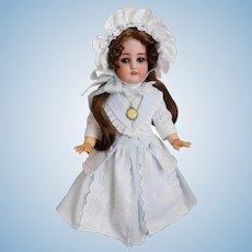 "C. M. Bergmann 7 Simon Halbig 20"" Germany Antique Doll"