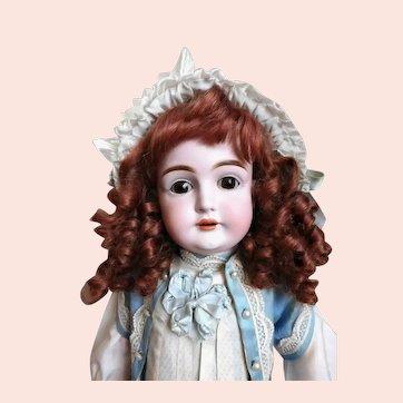 Antique Kestner K 1/2 164 Doll 14 1/2 Made in Germany