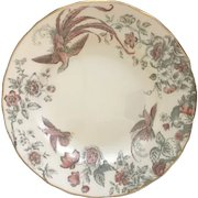 Royal Worcester Lakme Pattern Dinner Plate