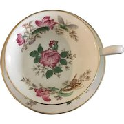 Wedgwood Charnwood Pattern Cup and Saucer