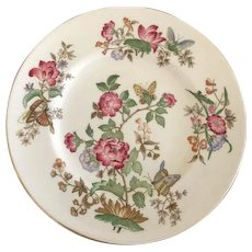 Wedgwood Charnwood Pattern Salad Plate