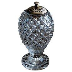 Victorian Salt Shaker/Bottle