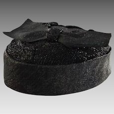 A Vintage French Ladies' Hat