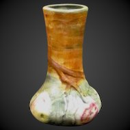 "Weller Pottery Baldwin 6"" Vase"