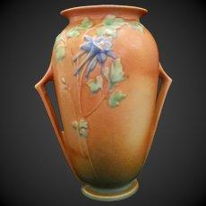 Roseville Pottery Columbine 24-10