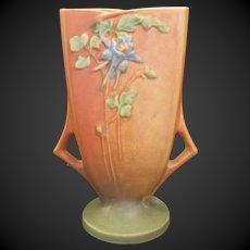 Roseville Pottery Columbine 19-8