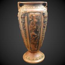 Roseville Florentine I 233-10 Vase @1929