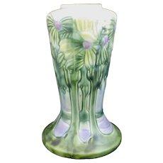 Roseville Pottery  Vista or Forest 127-10 Vase